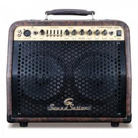 Усилвател за китара електро-акустична TUMBLEWEED 30DC